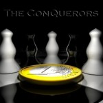 Conquerors Logo